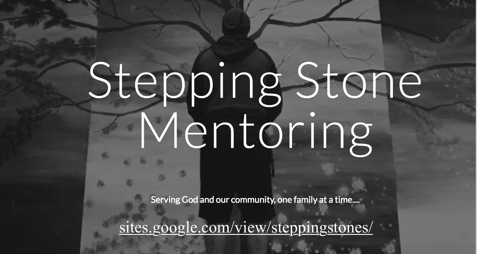 Stepping Stones Mentoring