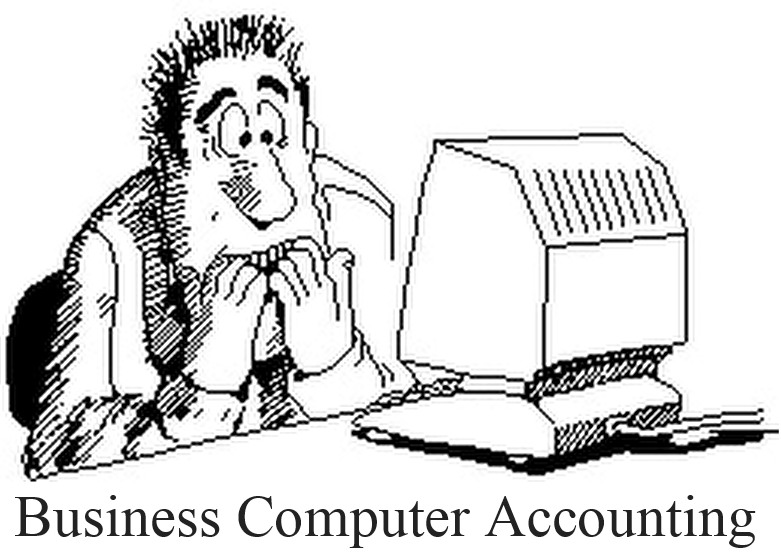 Business Computer Accounting